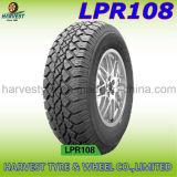 populäre mini Reifen des hellen LKW-155r13lt für Mittleren Osten