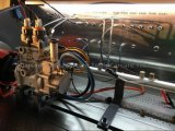 Inyector de combustible diesel del carril y equipo de prueba comunes de múltiples funciones de la bomba