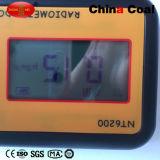 Mobiele Radiometer rad-30 van de Dosismeter de Elektromagnetische Detector van de Gammastraling
