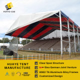 Huaye 9m High Sport Tent for Grandstand (hy281j)