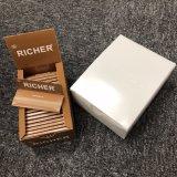 rauchendes Tabak-Walzen-Papier 1 1/4 der Zigaretten-14GSM