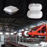 Automatische MultifunktionsThermoforming Plastikmaschinerie