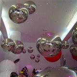 Aufblasbare Spiegel-Kugel für Hochzeit verzierte,/Erscheinen,/Partei