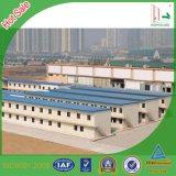 Foshan에서 하는 좋은 품질 빛 강철 구조물 집
