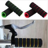 Установите противоскользящие цикла из пеноматериала губки мягкие резиновые отпускании ручки для велосипеда велосипед
