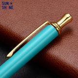 새로운 도착 제동자 금속 펜 선전용 선물 볼펜