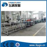 20mm de fio eléctrico de PVC máquinas de extrusão de cabo