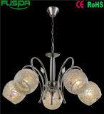 2014 de Moderne Lamp van het Plafond van het Glas met het Gele Glas van de Kleur