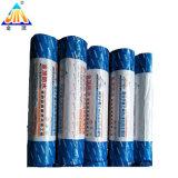 Membrana impermeabile del residuo del polimero del polipropilene e del politene con la linea di produzione