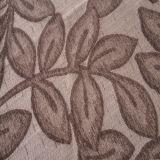 Copiar la tela viscosa del telar jacquar del Chenille en base especial