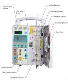 Neue anerkannte bewegliche automatische Infusion-Pumpe der Marken-Ce/ISO im Krankenhaus