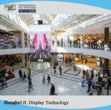Schermo di visualizzazione dell'interno/esterno del LED di colore completo SMD P10/P8/P6/P5/P4