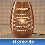 Homelite Metal Hot Sales Lámpara de mesa