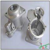 Части отливки цинка/части алюминиевой отливки/заливка формы от большой фабрики