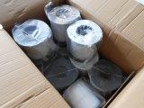 Manguito de PTFE, tubo de PTFE, aislante de tubo de PTFE con blanco, negro, color de Brown sin el olor