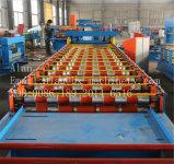 루핑과 클래딩을%s 기계를 만드는 금속 장