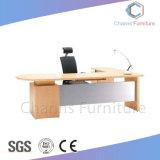 좋은 품질 현대 사무용 가구 나무로 되는 금속 컴퓨터 테이블 (CAS-MD1817)