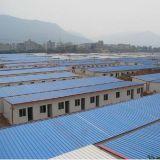 China Prefab House/casas móveis/Construções prefabricadas House campo de trabalho