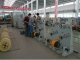 공가 유형은 케이블을 다는 기계를 위한 기계를 다발로 만들기 단 하나 뒤튼다