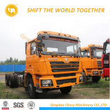 Shacman Heavy Duty 6X4 Tractor Truck