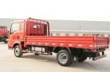HOWO 4X2 6 톤 빛 화물 트럭 빛 픽업 트럭