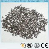 Berufshersteller des Stahlschuss-/51-53HRC/Stainless-Schnitt-Drahts Shot/1.5mm/