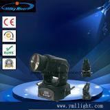 mini indicatore luminoso capo mobile del fascio di 7r 60W LED con l'indicatore luminoso capo mobile di rotazione infinita