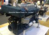 двигатель рыбацкой лодки мотора шлюпки двигателя дизеля 365HP Yuchai морской