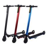 Roller des faltbarer Falz-elektrischer Stoß-Roller-5inch E für Erwachsenen