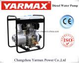 Bomba de agua diesel de alta presión refrescada aire de 2 pulgadas