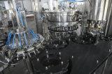 Gcgf 3in1 Botella de vidrio máquina de llenado de bebidas carbonatadas