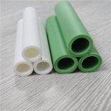 Tubo di plastica utilizzato del riscaldamento ad acqua calda dell'asta di perforazione del pozzo d'acqua