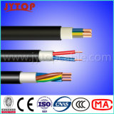 450 / 750V Cyky Cable, Cyky 3X1 5