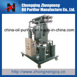Equipamento de reciclagem de óleo de transformador de vácuo de um único estágio Zy-20, planta de purificação de óleo