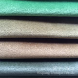 De stoffering glanst het Fluweel van de Polyester van de Stof voor Huis