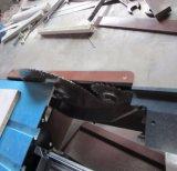 Panneau de table coulissante utilisée pour la menuiserie de scie