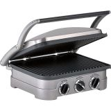 Parrillas Eléctricas 5 en 1 Panini Press para Smart Kitchen Appliance