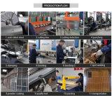 Commercieel Meubilair 9 van de Opslag van het Metaal van het Gebruik de Kast van Deuren
