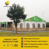 Grande tente d'événement avec Nice la décoration pour l'usager extérieur (HAF 20M)