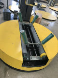Involucro della bobina/spostare macchina imballatrice/del pacchetto per rullo di carta