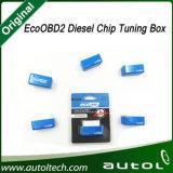 Altamente suggerire la spina e guidare la casella di sintonia del chip della benzina Ecoobd2