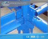 Tianjin 공장에서 건축 Kwikstage 비계 시스템 또는 Formwork