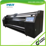 2.5m Direct to Fabric Dye Sublimation Printer