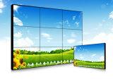 42' ' 46 '' 55' ' 47' ' 49 LCD van de Vatting van de duim ultra Smalle Naadloze 3X3 VideoMuur
