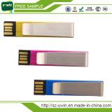 2g à memória da movimentação do flash do USB 32g com logotipo feito sob encomenda