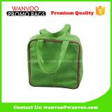 Limpia de algodón de promoción de la PU PVC, Higiene y Cosmética Bolsa de bolsa
