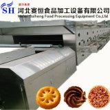 中国からの商業電気ベーキングオーブンのベーキング装置機械