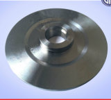 عالة دقة عنق فولاذ معدنة مفصل فلق لوحة الزلّة على شفير (عميان, سبيكة) لحام صامد للصدإ
