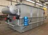 Máquina disuelta DAF de la flotación de aire para la depuradora de aguas residuales del aguas residuales de la materia textil/