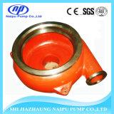 OEM Water Pump Slurry Pump Sand Pump Casing